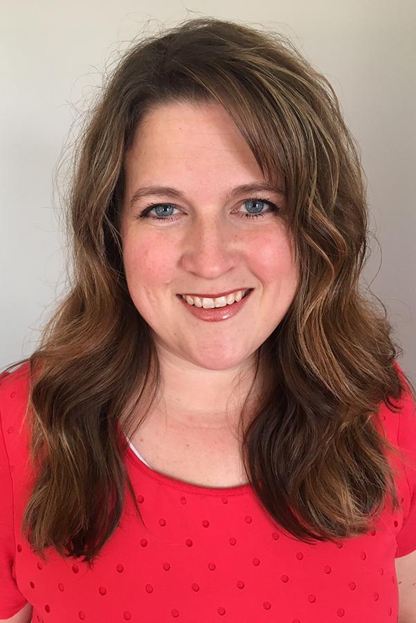 Heidi Bitner